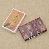 30pcs/set Kpop EXO Universe Special Lomo Cards Album Poster Photo Card Gift