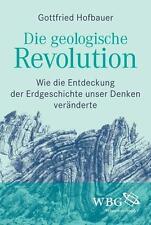 Die geologische Revolution - Gottfried Hofbauer PORTOFREI