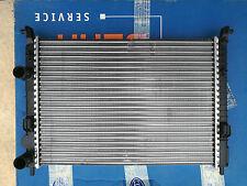 DESTOCKAGE ! Radiateur FIAT PALIO SIENA Nissens 61782