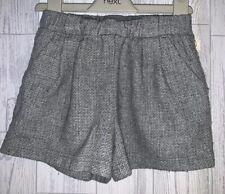 Girls Age 7 (6-7 Years) Next Winter Shorts (55% Wool)