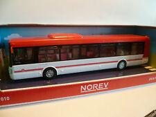 BUS IRISBUS CITELIS IVECO : NOREV ~ NEUF