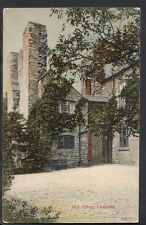 Leicestershire Postcard - Old Abbey, Leicester   A2733