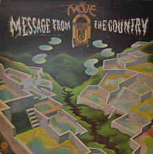 "THE MOVE - MESSAGE FROM THE COUNTRY 12"" LP (M461)"