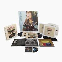 THE ROLLING STONES - LET IT BLEED-50TH ANNIVERSARY (VINYL BOX)  5 VINYL LP NEU