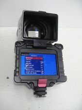 "Zacuto Z-Finder EVF Pro 3.2"" On-Camera Monitor Z-EVF-1F with Flip-Up Viewfinder"