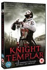 Arn - Knight Templar (DVD, 2010) NEW AND SEALED