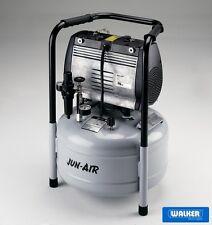 JUN-AIR OF302-25B - DAS ORIGINAL - ölfreier Kolbenkompressor - NEU -