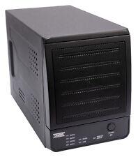 CineRaid CR-H408 4 Bay RAID Subsystem
