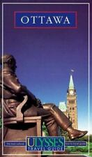 Ottawa : Ulysses Travel Guide by Pascale Couture (1998, Paperback)