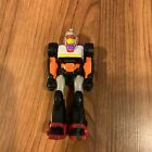 Vintage 1990 G1 Transformers Action Masters Kick-Off