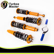 Fit Honda Accord 03-07 Acura 04-08 Coilovers Suspension Coil Spring Over Struts