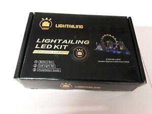 LIGHTAILING LED Set London Skyline Collection 21034