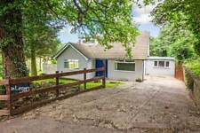 SWAP OR BUY MEOPHAM KENT 4/5 BED DETACHED CHALET BUNGALOW & ANNEX , SEMI RURAL