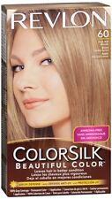 ColorSilk Hair Color 6A Dark Ash Blonde 1 Each (Pack of 3)