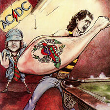 AC/DC – Dirty Deeds Done Dirt Cheap (Rare version)