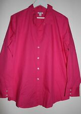 Old Navy Hot Pink Shirt Size XXL Size 18-20
