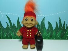 "Bellboy / Bellhop / Bus Boy w/Suitcase - 5"" Russ Troll - New In Original Wrapper"