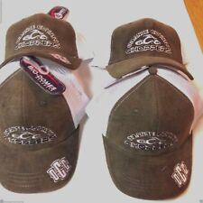 ORANGE COUNTY CHOPPERS OCC SNAPBACK OLIVE TRUCKERS MESH HAT CAP NEW W/TAG