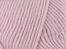 King Cole BAMBOO Cotton DK Knitting Wool / Yarn 100g - 516 Pink