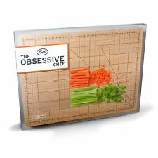 Fred Bamboo Food Preparation Tools