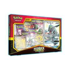 Pokemon Hidden Fates Premium Powers Collection Box Factory Sealed Ready to Ship