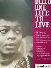 Treasure isle phyliss dillion one life to live LP