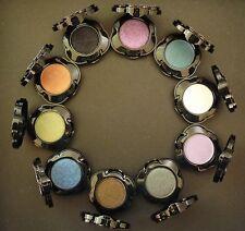 NIB Too Faced Exotic Color Intense Eye Shadow Choose from 10 Eyeshadow Compact