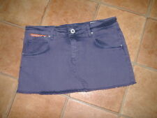 SUPERDRY LADIES SKIRT,SIZE S, G/C,DESIGNER LADIES SKIRT,FREE UK POST