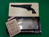 Armodelli Uniwerk Pistola REMINGTON NEW MODEL ARMY 44 SCALA 1:2,5