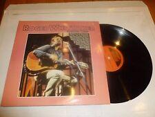 ROGER WHITTAKER - Durham Town - UK 12-track vinyl LP