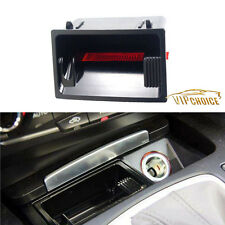Black Console Ashtray 8K0857989 Fit For AUDI A4 A4 Allroad B8 A5 Q5 RS5