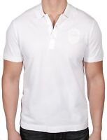 Lacoste Men's Polo Shirt Short Sleeve With Tonal Crest PH950B 4HQ Authentic NWT
