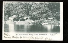 Corby Collectable Printeds Postcards
