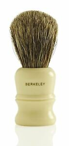 Simpsons Berkeley 46 Pure Badger Shaving Brush