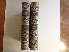 History Of Richard Cromwell; Restoration Of Charles Ii: M. Guizot 2 Vols (1853)
