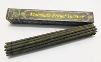 Mahakala Prayer Incense, Handmade Mahakala Tibetan Prayer Incense Sticks