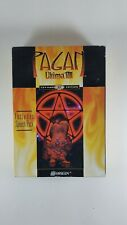 Ultima VIII Pagan RPG PC Game - 1994 Origin CD-Rom Hard Drive ED complete