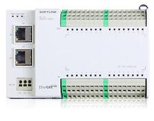 New EtherCAT Remote I/O RT133-1PL00-EA 16DI/16DO Relay