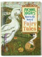 Michael Hague's Read-to-Me Book of Fairy Tales by Michael Hague (Hardback, 2013)