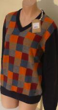 MCNEAL Herren-Pullover ohne Verschluss