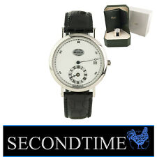 Breguet Classique 250th Anniversary Limited Edition Regulator Watch White Gold