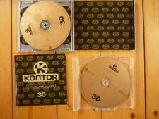 Kontor - Top Of The Clubs Volume 30 / 3CD-BOX