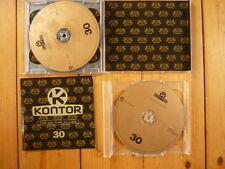 Kontor - Top Of The Clubs Volume 30 / 3CD-BOX