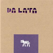 DA LATA - REMIXES NEW CD