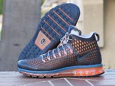 2013 Nike Air Max Hybrid Graviton Sneaker Boots 3M 616045-400 SZ 12