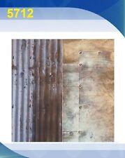 Lastolite 5712 Urban Collapsible Background (Corrugated/Metal) Mfr # LL LB5712