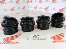 HONDA CB 550 four k0 k1 k2 Filtre à air capotes Carburateur Air Tube Set reproduction