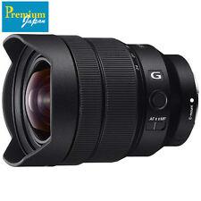 Sony FE 12-24mm F4 G E-mount lens Full-Flame SEL1224G Japan Domestic Version New