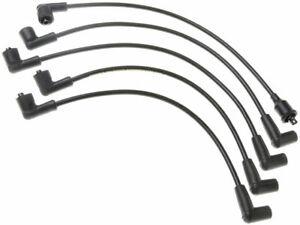 For 1973-1975 Austin Marina Spark Plug Wire Set SMP 25435ZP 1974 1.8L 4 Cyl