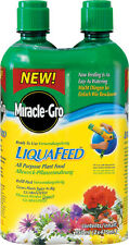 Miracle-Gro LiquaFeed All Purpose Refill Twin Pack 2 x 475ml